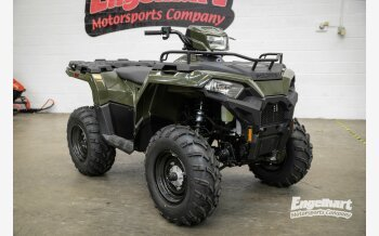 2021 Polaris Sportsman 570 for sale 200979727